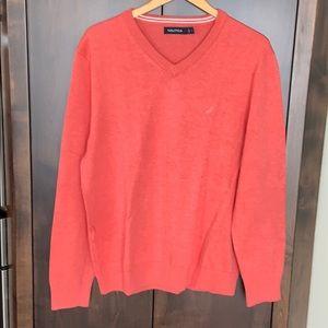 Nautica sweater / Never worn / Sz. L